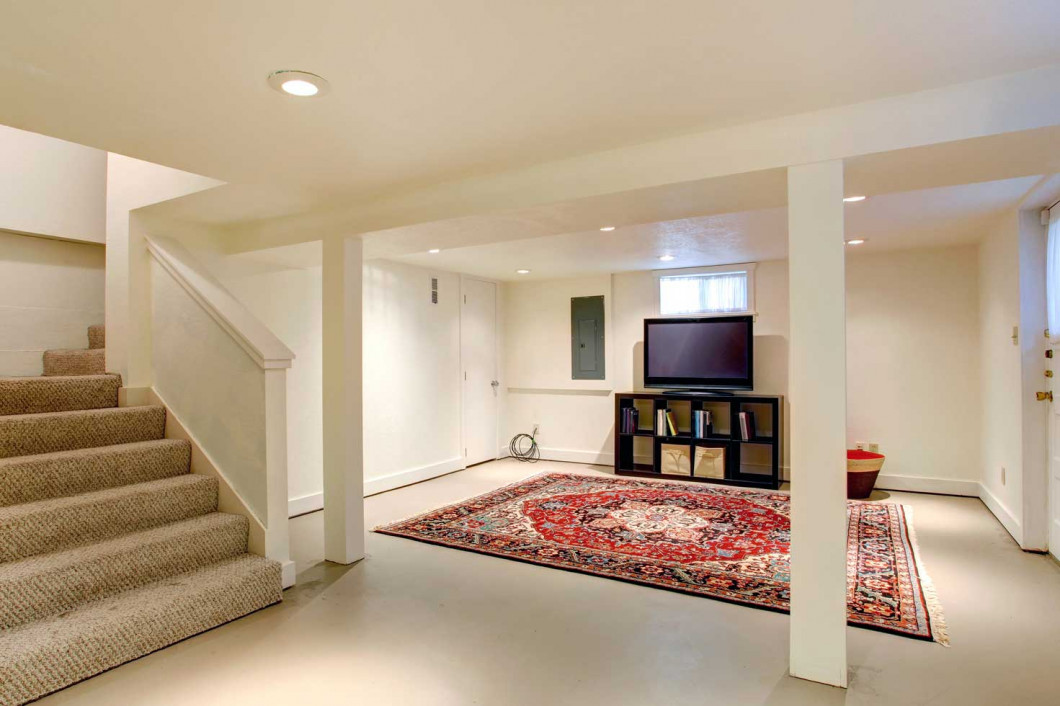Get the Most Out of Your Basement