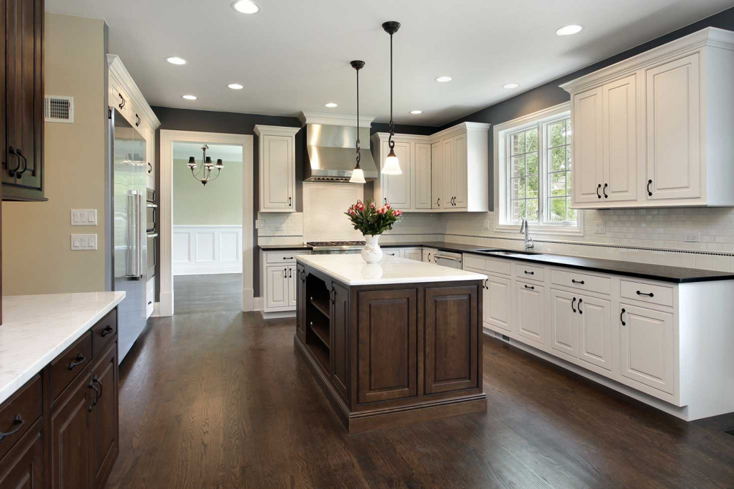 Build Your Perfect Home With the Help of an Experienced Kitchen Remodeling Contractor